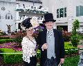 Kentucky Derby, top hat, millinery, Churchill Downs, Queen Elizabeth
