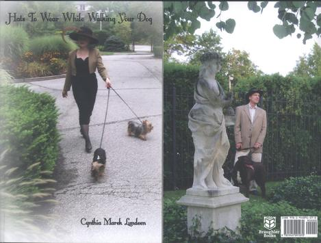 Hats to Wear While Walking Your Dog by Cynthia Marek Lundeen